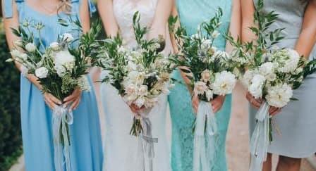 Tips Berhemat Saat Jadi Bridesmaid