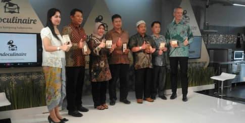 Dukung UMKM, Super Indo Luncurkan Indoculinaire