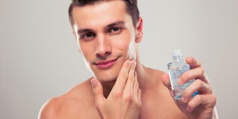 5 Cara Perawatan Kulit untuk Laki-laki