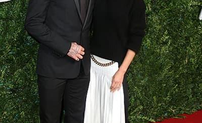 David Beckham Mengikuti Jejak Sang Istri