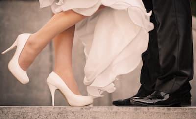 Jangan Lakukan 5 Hal Ini pada Hari Pernikahan