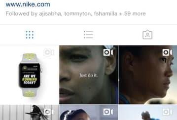 10 Brand dengan Followers Instagram Terbanyak