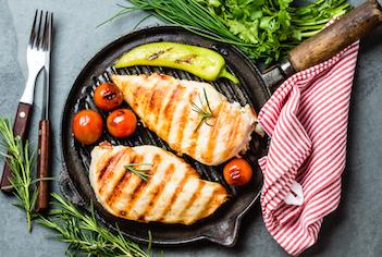 8 Resep Mudah dan Praktis Memasak Daging Ayam