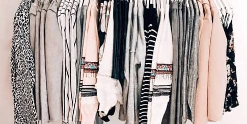 10 Cara Mudah Merawat Fashion Item Anda