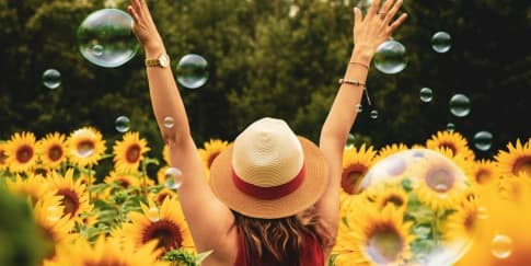 10 Cara Mudah Untuk Menerima dan Mencintai Diri Sendiri