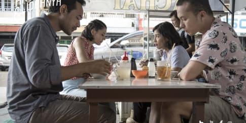 10 Fakta Menarik Seputar Film 'Aruna dan Lidahnya'