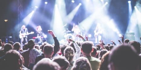 10 Festival Musik yang Meriah dan Populer di Tahun 2019