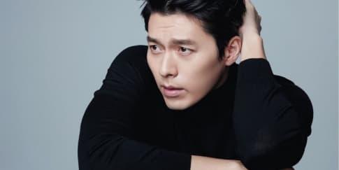 10 Film Hyun Bin yang HARUS Kamu Tonton Selain CLOY