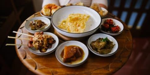 10 Hal Menarik Seputar 'Ubud Food Festival 2019'