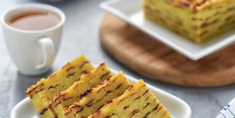 10 Kue Lebaran yang Bikin Kangen Rumah