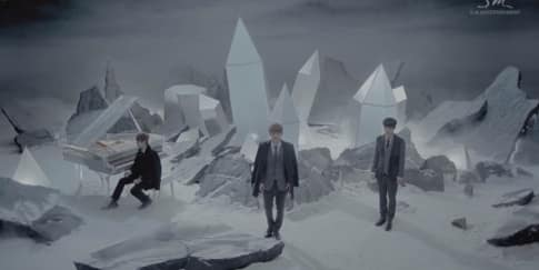 10 Lagu Natal K-Pop yang Wajib Didengar Menjelang Natal