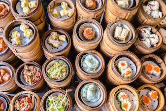 10 Makanan Jalanan Paling Enak dan Murah di Hong Kong