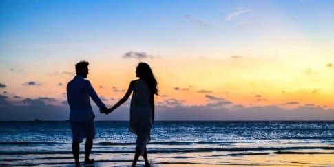 10 Tempat Romantis Untuk Rayakan Valentine Di Bali