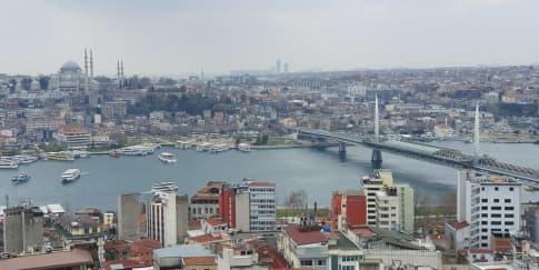 10 Tempat Wisata Turki yang Menarik untuk Dikunjungi