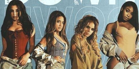 Fifth Harmony Merilis Lagu Pertama Tanpa Camila Cabello