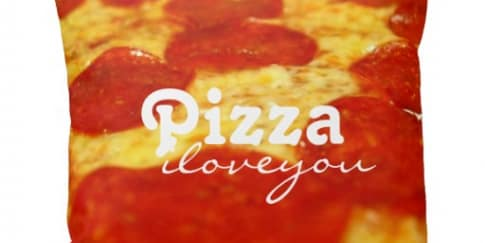 Pizza, Makanan Paling Adiktif