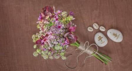 Tips Memilih Buket Bunga untuk Pesta Pernikahan