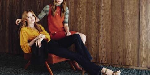 Sepuluh Item Fashion Klasik yang Harus Anda Miliki