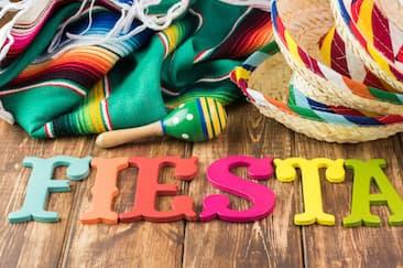 Festival Bulan Mei dari Seluruh Dunia