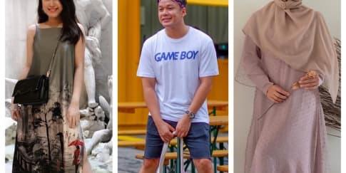 12 Desainer Muda Indonesia yang Karyanya Menginspirasi