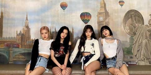 4 Fakta Album BLACKPINK Mencetak Sejarah K-Pop