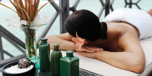 Terapi Holistik untuk Relaksasi