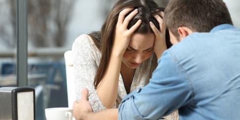 7 Langkah Meredam Stress Pra Nikah