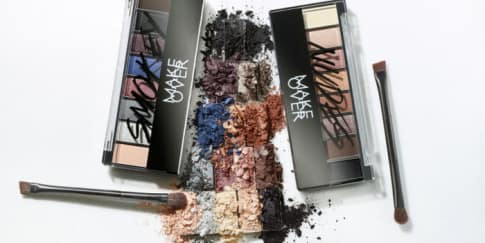 Make Over Luncurkan 2 Palet Eyeshadow Baru