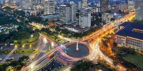 13 Fakta Unik Jakarta yang Patut Kamu Ketahui