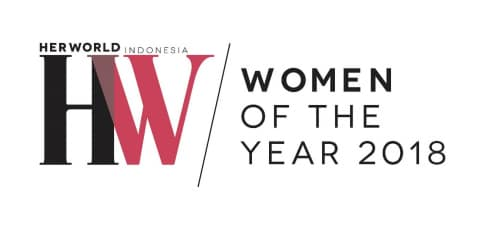 13 Sosok 'Women of the Year 2018' HerWorld Indonesia