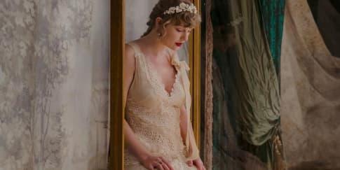 Tanpa Promosi Besar, Taylor Swift Rilis Album 'Evermore'