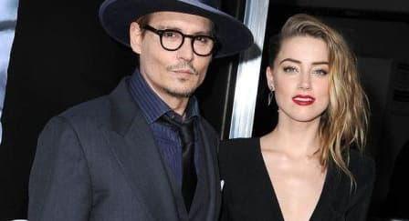 Pernikahan Sederhana Amber Heard dan Johnny Depp