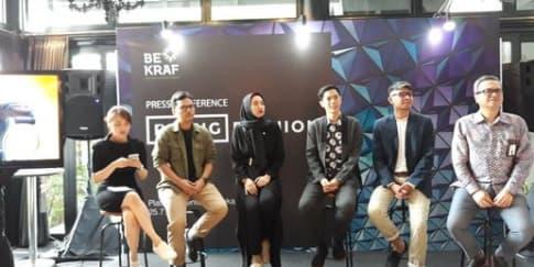 14 Label Indonesia Tampil dalam Rising Fashion 2018