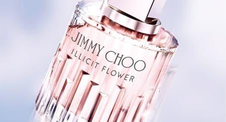 Wajib Coba! Parfum Terbaru dari Jimmy Choo