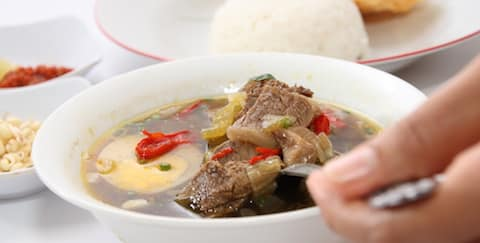 5 Restoran Paling Hits di Surabaya