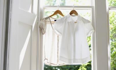 Cara Menjaga Warna Pakaian Tetap Putih