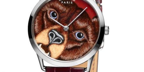 Wajib Punya: Jam Tangan GRRRRR! dari Hermès