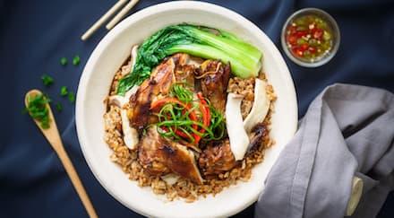 15 Chinese Food Enak & Halal yang Harus Dicoba
