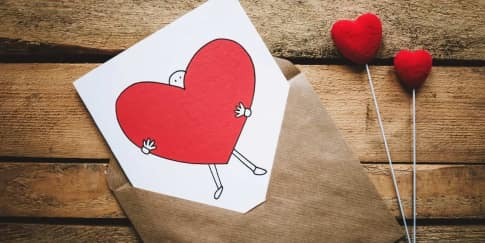 15 Kata-Kata Cinta dan Romantis untuk Hari Valentine