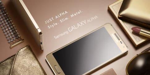 Samsung Luncurkan Smartphone Penuh Gaya