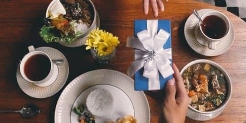 10 Rekomendasi Hadiah di Hari Valentine dari Blibli.com