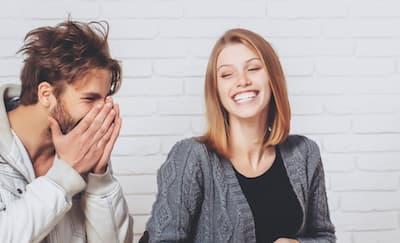 Keuntungan Mempunyai Pasangan Humoris