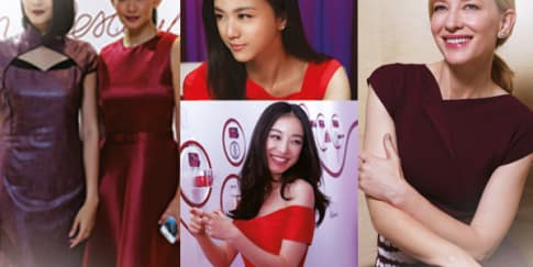 Beauty Chat with SK-II Brand Ambassadors