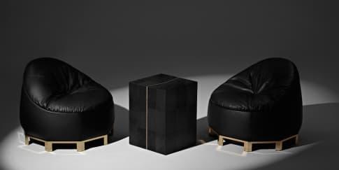 Alexander Wang Luncurkan Koleksi Furnitur Pertamanya