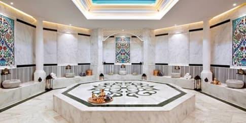 Pengalaman Spa Berkelas di Dubai