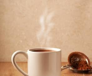 Resep: Cokelat Panas Rendah Kalori