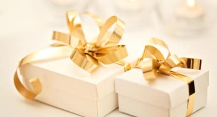 Ide Hadiah untuk Kado Pernikahan