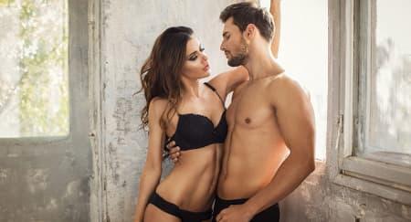 5 Cara Seksi Menggoda Pasangan