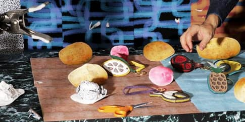 Zagliani Luncurkan Bag Charms Bertema Fruits and Veggies