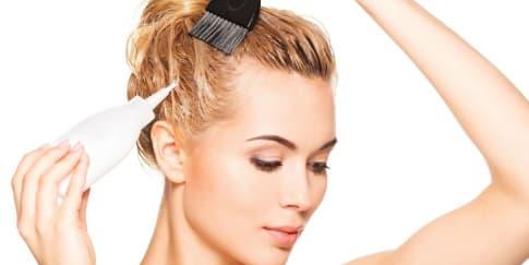 Tips Mudah Bleaching Rambut Di Rumah